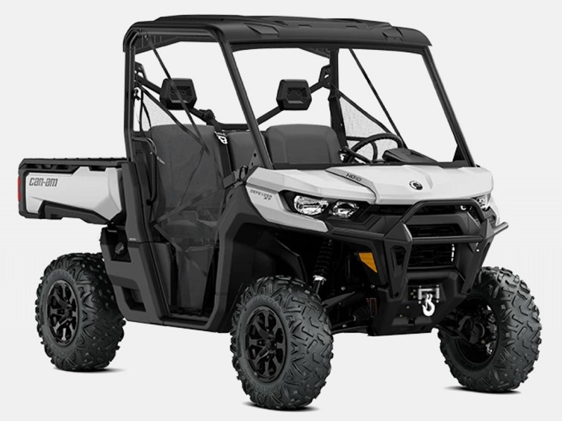 2020 CAN-AM DEFENDER XT HD8 SIDE-BY-SIDE