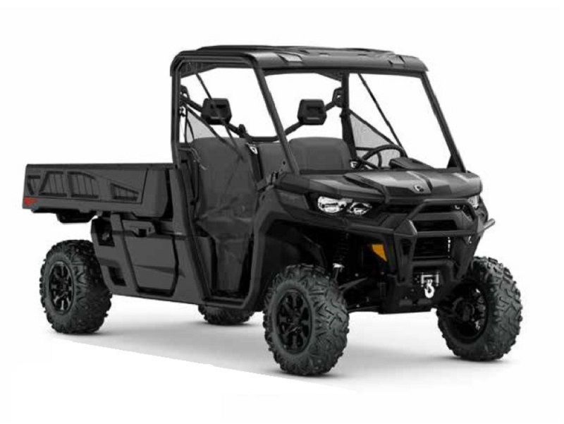 2020 CAN-AM DEFENDER PRO XT HD10 SIDE-BY-SIDE