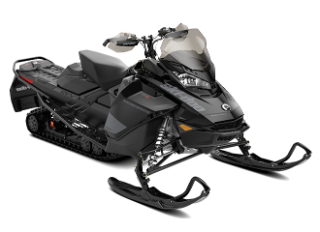 2020 SKI-DOO RENEGADE ADRENALINE 900 TURBO-E SNOWMOBILE